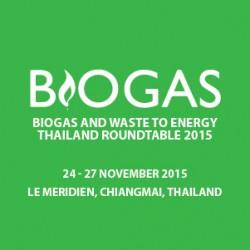 Biogas Thailand 2015-01