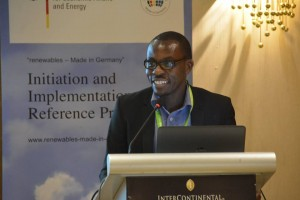 Biogas Africa Forum 2017 Conference
