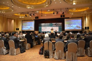 Biogas Asia Pacific Forum 2017 Opening Ceremony
