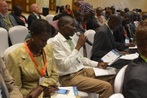 Biogas Africa Forum 2017 Q & A Session
