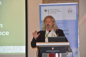 Biogas Africa Forum 2017 Presentation Session