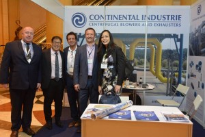 Biogas Asia Pacific Forum 2017 Exhibitor and Partner
