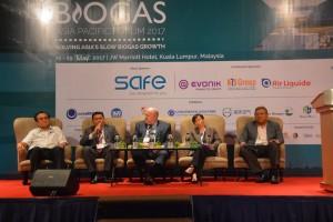 Biogas Asia Pacific Forum 2017 Panel Discussion