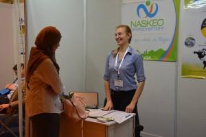 Biogas Asia Pacific Forum 2017 Exhibitor