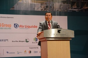 Biogas Asia Pacific Forum 2017 Opening Speech