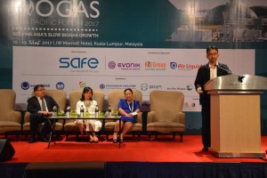 Biogas Asia Pacific Forum 2017 Panel Discussion Session 2