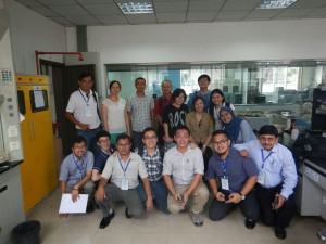 Biogas Training 3